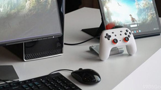 Google Stadia sẽ hỗ trợ chơi chéo, lưu chéo, cùng nhiều tựa game độc quyền