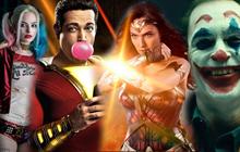 """DC liên tục tung ra hàng loạt dự án đầy hứa hẹn sau thành công vang dội của """"Aquaman"""" (P1)"""