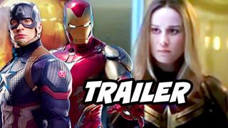 Anh em nhà Russo hé lộ trailer mới nhất của Avengers: Endgame chỉ là cú lừa