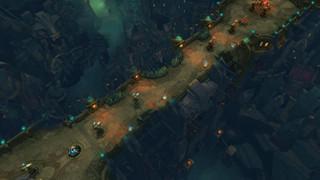 Riot Games hé lộ bản đồ ARAM mới cực đẹp với một loạt những thay đổi thú vị