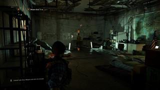 The Division 2: Kích hoạt một nhiệm vụ ẩn trong game