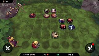 Lại thêm một tựa game đạo nhái Auto Chess trên mobile mang tên Auto Chess Lite