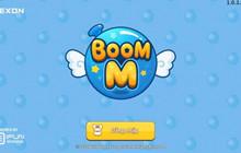 Boom Mobile nghẽn server do quá nhiều game thủ tham gia ngay ngày khai trương