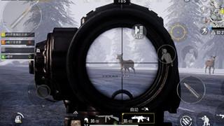 PUBG Mobile hé lộ cập nhật mới, ra mắt chế độ săn bắn để sinh tồn
