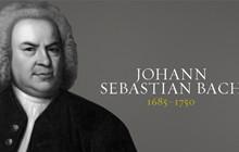 Johann Sebastian Bach là ai? Nhà soạn nhạc vĩ đại thời kỳ Baroque được Google Doodle tưởng nhớ đến