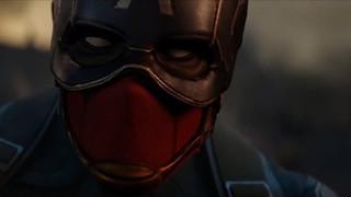 Deadpool xuất hiện không thể nào bựa hơn trong trailer Avenegrs: Endgame