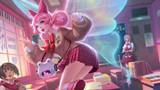 Liên Quân Mobile: Krixi - Vị pháp sư phù hợp nhất cho tất cả mọi người mọi meta
