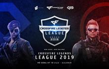 CF2L 2019: Những trận đấu mở màn đầy kịch tính tại vòng loại
