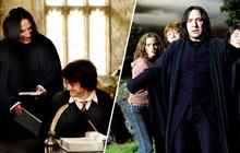 Tổng hợp 50 sự thật thú vị không có trong truyện Harry Potter về tương lai của thế giới phù thủy do chính JKRowling chia sẻ