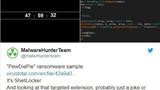 Hack tạo virus sẽ khóa thông tin người dùng vĩnh viễn nếu PewDiePie thua T-Series
