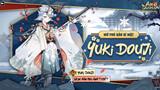 Âm Dương Sư: Hướng dẫn PBBM Tuyết Bé Yuki Douji với đội hình qua dễ dàng nhất