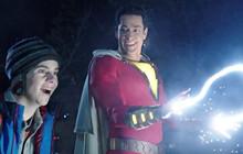 Shazam! đã vượt qua doanh thu suất chiếu sớm của Aquaman