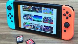 Nintendo chuẩn bị ra mắt hệ máy Nintendo Switch mới trong năm 2019 này