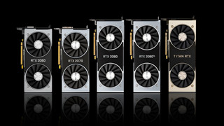 Ưu đãi và giảm giá lớn lần đầu tiên của NVIDA,  GeForce RTX 20 khiến các gamer phải bất ngờ