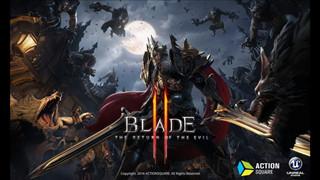 Siêu phẩm Blade 2 chính thức ra mắt server Global cho mọi game thủ