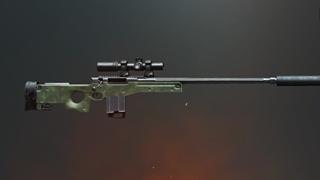 PUBG Mobile: Top súng được game thủ săn đón nhất trong thùng thính