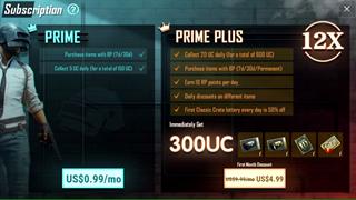 PUBG Mobile ra mắt tính năng nạp VIP, súng mới, pet và chế độ chơi mới