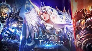 Legacy Of Discord Việt Nam: Đồ họa cực đỉnh, lối chơi nhập vai cày cuốc đầy chất hành động