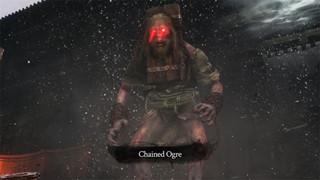 Sekiro: Shadows Die Twice - Hướng dẫn đánh bại Chained Orge