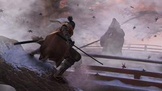 Sekiro: Shadows Die Twice - Hướng dẫn đánh bại Corrupted Monk