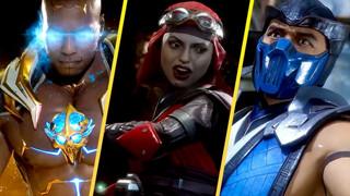Sơ lược cốt truyện Mortal Kombat 11 và các nhân vật mới - Tái thiết lập thế giới!