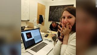 Katie Bouman là ai ? Người phụ nữ tạo nên thuật toán chụp được ảnh lỗ đen đầu tiên trên thế giới