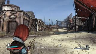Mod game Borderlands: GOTY Edition hỗ trợ góc nhìn thứ ba