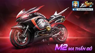 Phiên bản mới của ZingSpeed Mobile chính thức đến tay Racer