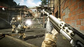 Những sự thật siêu nhọ về Warface, tựa game đang đòi drama với VN CS:GO