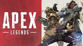 Vì sao Apex Legends dần mất đi sức nóng của mình?