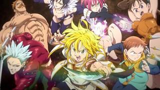 Thất Hình Đại Tội - Nanatsu No Taizai sẽ ra mắt season 4 trong năm nay