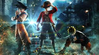 """Jump Force: Trở về """"tuổi thơ"""" cùng những nhân vật anime """" khủng"""" ở thế giới truyện tranh Nhật Bản"""