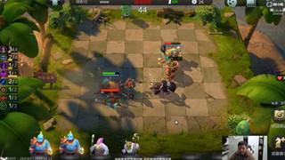 Auto Chess Mobile: Cận cảnh gameplay thực tế và nhận xét tại server Trung Quốc