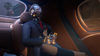 Overwatch: Storm Rising - Chế độ PvE 4-man mới chuẩn bị ra mắt ngay trong ngày mai