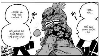 Dự doán One Piece Chap 940: Luffy và Vũ khí mới cho Kaido
