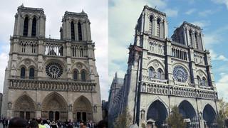 Nhà thờ Đức Bà Paris có thể được phục hồi nhờ tựa game Assassin's Creed Unity
