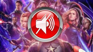 Avengers: Endgame - Cẩm nang tránh Spoiler siêu hiệu quả
