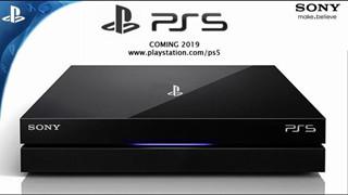PlayStation 5: Tất tần tật các chi tiết đầu tiên được Sony tiết lộ