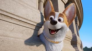 """Điểm mặt dàn boss cưng trong """"Corgi: Những chú chó hoàng gia"""""""