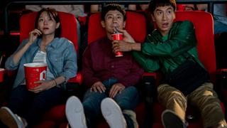 """Bô ba Lee Kwang Soo, Shin Ha-Kyun và Esom sẽ về Việt Nam tham gia sự kiện ra mắt phim """"Thằng em lý tưởng"""""""