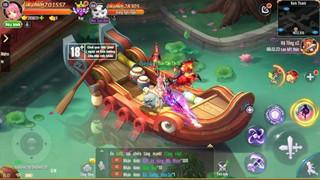 Đại Kiếm Vương Mobile bất ngờ công bố lộ trình ra mắt