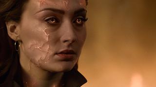 X-Men: Dark Phoenix tung hàng nóng, hé lộ sức mạnh của Jean Grey
