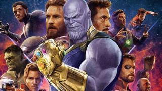 Vé chợ đen Avengers: Endgame ở Hàn Quốc bị hét giá lên đến 4 triệu đồng