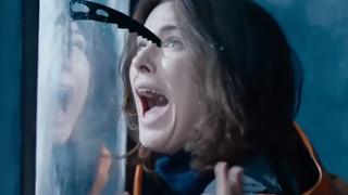 Phim kinh dị Bờ vực tử thần thách thức những khán giả mắc chứng sợ độ cao