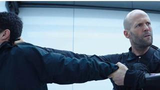 Bộ đôi The Rock và Jason Statham kết hợp trong trailer Fast & Furious: Hobbs & Shaw