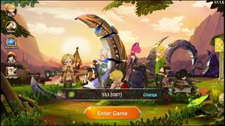 Hướng dẫn Tải Dragon Nest Mobile SEA trên Android và iOS sau khi sever Việt Nam chính thức đóng cửa