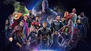 Thứ hạng phim Marvel theo doanh thu phòng vé, hạng nhất sẽ làm bạn bất ngờ