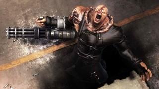 Đích thân Capcom thả thính Resident Evil 3: Nemesis trên Twitter