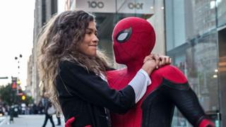 Những tưởng Endgame là cái kết của Phase 3 MCU, hóa ra lại là Spider-Man