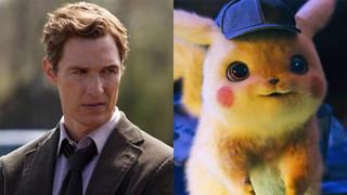 Detective Pikachu mang phong cách True Detective sẽ như thế nào?